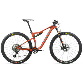 "ORBEA Oiz M10 29"", orange/black"
